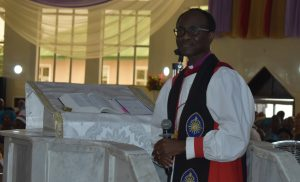 CHRISTIAN LEADERS ARE SERVANTS AND MANAGERS OF MYSTERIES OF GOD – RT. REV. DR FELIX ORJIweb.