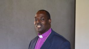 The Archbishop of Kenya, Jackson Ole Sapit has announced that he will not be attending the Lambeth 2020 Conference