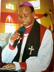 Archbishop Madu