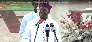 Bishop Nwokolo