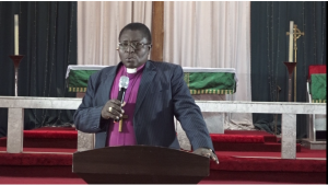 Bishop Obiosa of Ndokwa Diocese