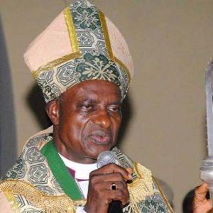 Bishop-Akinbiyi