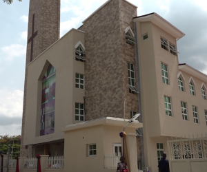 St. James Church Asokoro 2